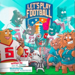 Lets Play Football Image