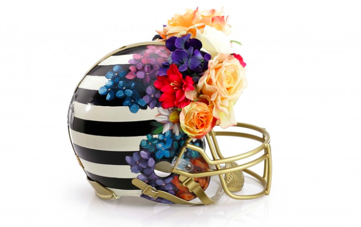 Fashionable Football: The CFDA, NFL, and Bloomingdales Gear Up