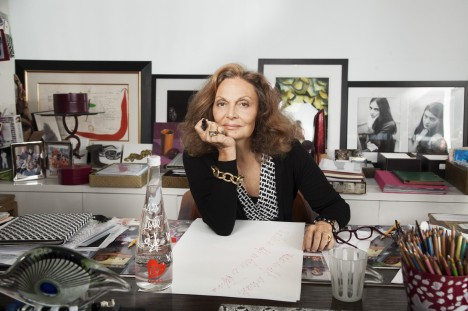 Diane von Furstenberg To Open Shop at Brookfield Place