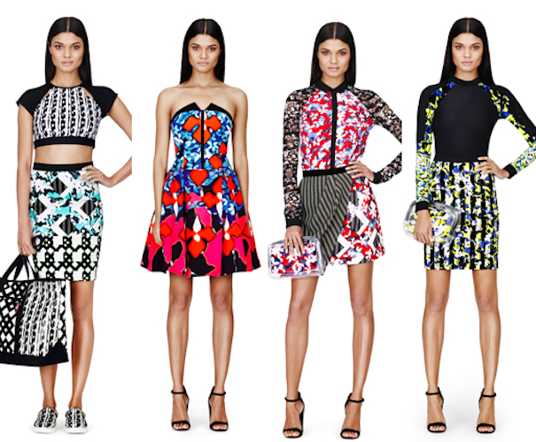 Peter Pilotto for Target Breaks New Sales Records