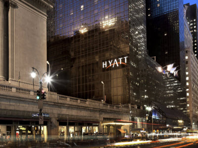 The Hyatt Partners with Strauss Brands to Bring Quality Beef to Guests