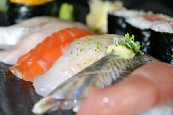 Today's Food Editor Spotlight: Kanoyama