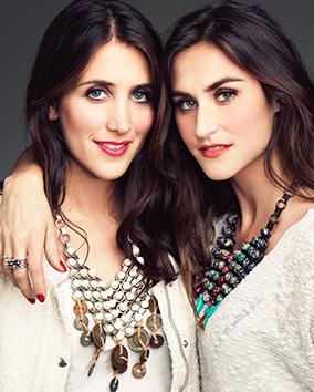The Dannijo Sisters