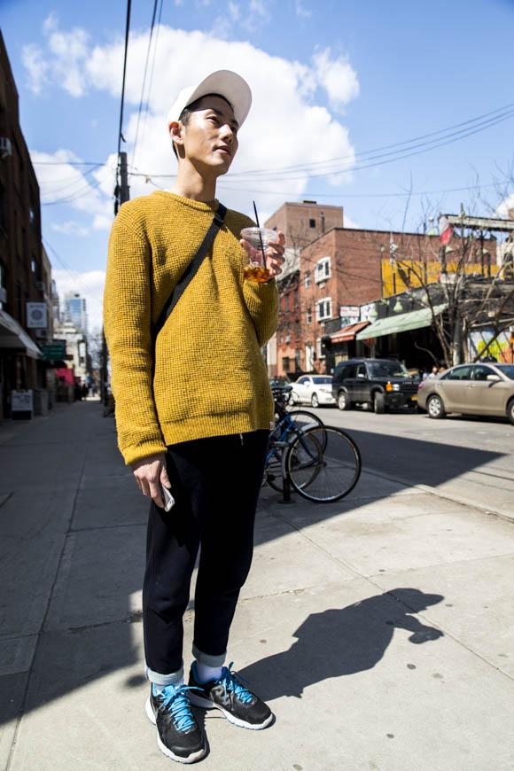 Street Style: Williamsburg Edition