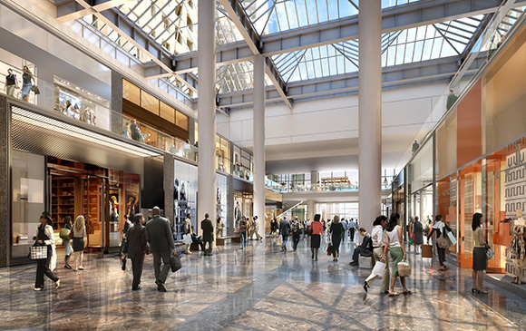 Taqueria  Fashion Place Mall