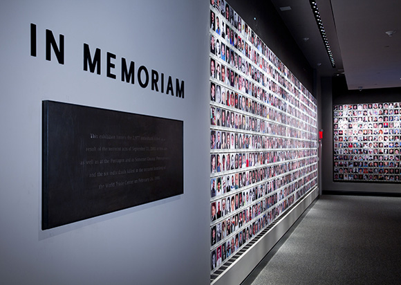 A Personal Reaction To The National September 11 Memorial Museum
