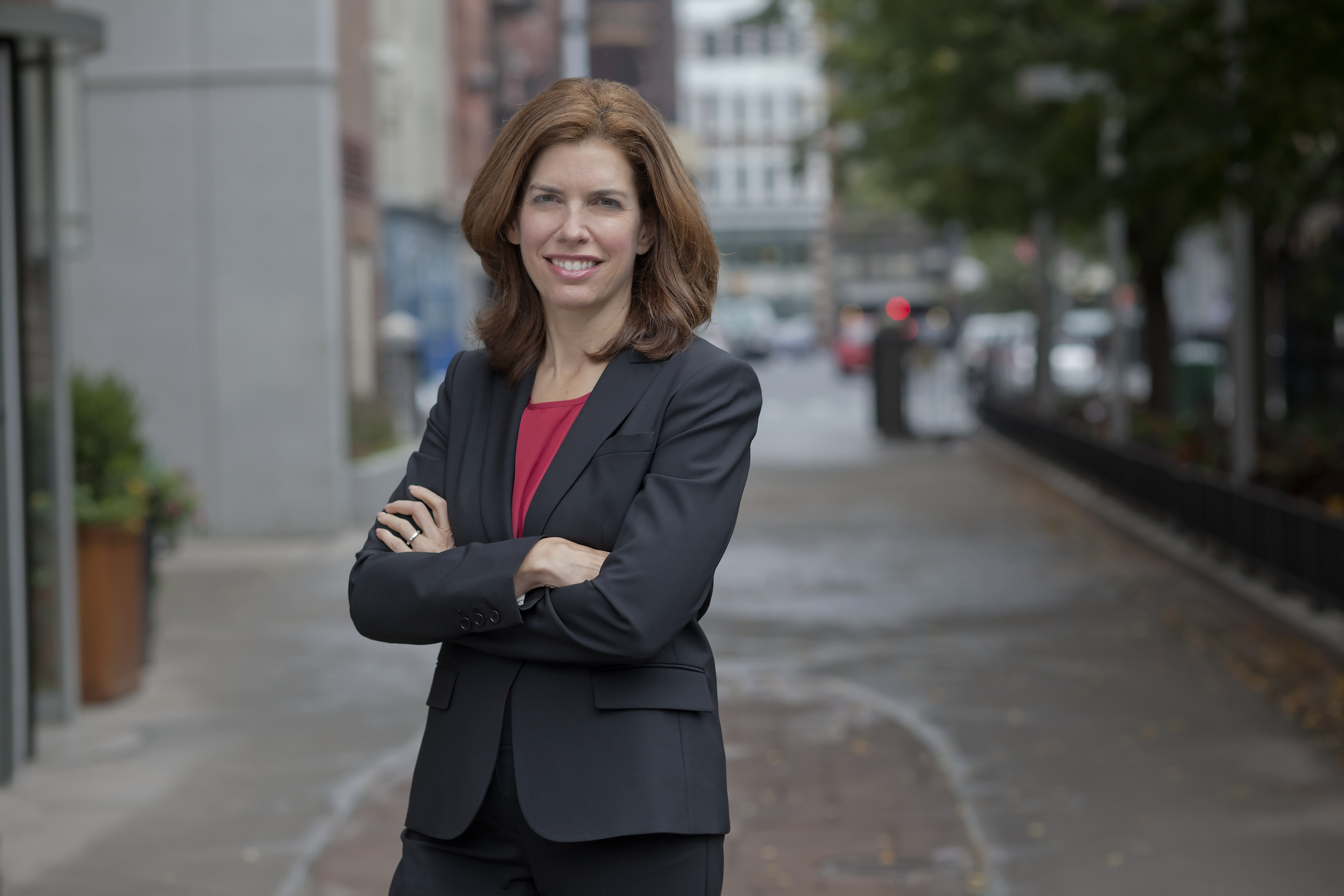 Julie Menin Starts Job As Commissioner of Consumer Affairs Today