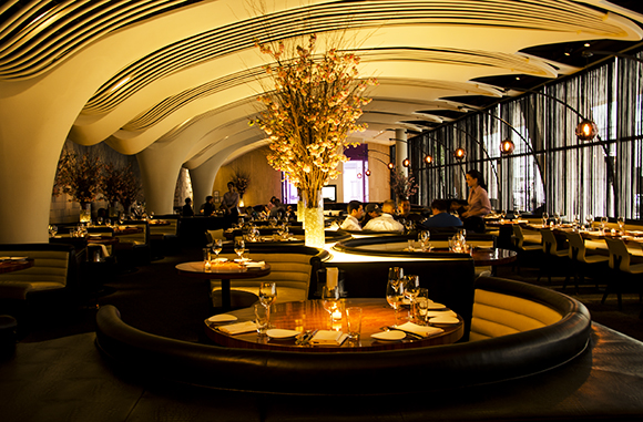 STK: A  Restaurant With Mouth–Watering Food
