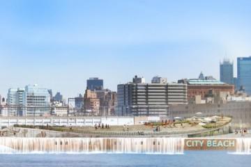 Image: City Beach NYC