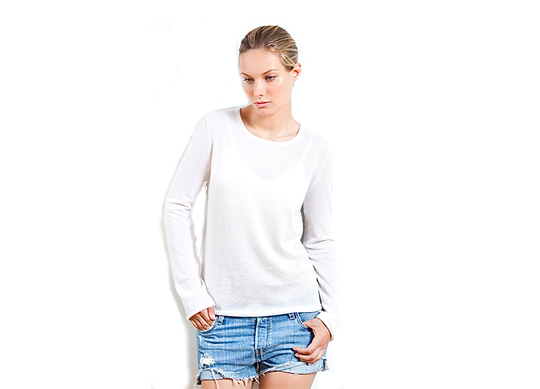 Kat-Cashmere Perfect for Summer