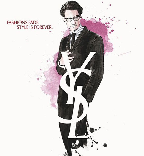 the life of ysl Yves saint laurent, the man, was a towering figure in the fashion world—a visionary haute couture designer who challenged traditional notions of feminine beauty and power.