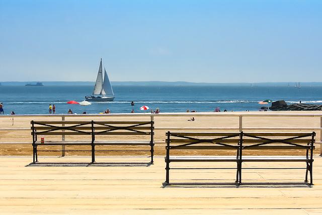 The Top 5 New York Beach-Getaways