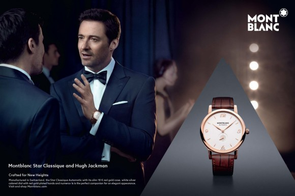 6378ca3f9ca Montblanc Hugh Jackman advertising motif1 double page-3.  Montblanc Hugh Jackman advertising motif1 double page-3