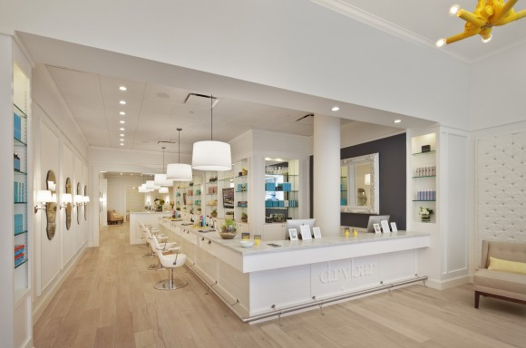Drybar Blows Out The Competition