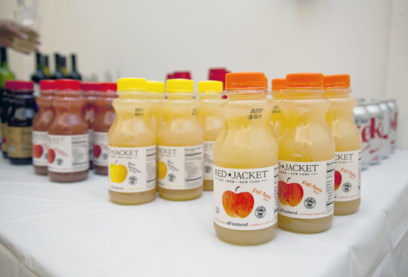 Juices by Red Jacket Orchard