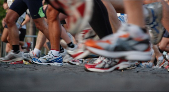 Know Your Cadence: The Secret To Better Running