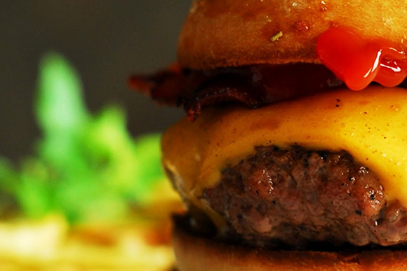 After Hours: Best Burgers in Downtown Manhattan