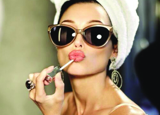 5 Steps to Perfect Your Summer Makeup