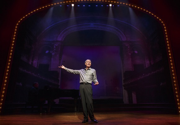 A Lifetime of Entertainment in Just Jim Dale