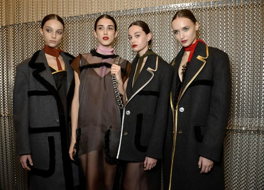 prada-backstage-first-look-fall-2014-milan-fashion-week-1