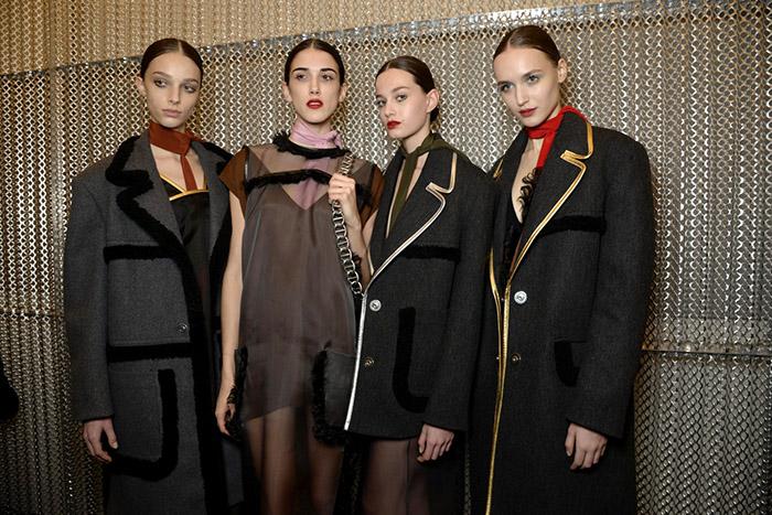 The Price of Going to Fashion Week in Milan