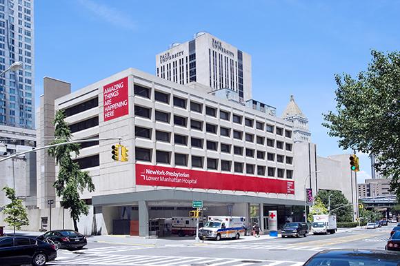 New York Center For Travel Medicine