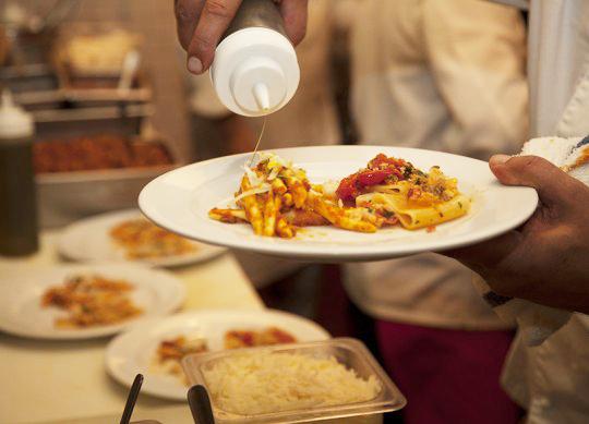 A Taste of Italy at Ristorante Rafele