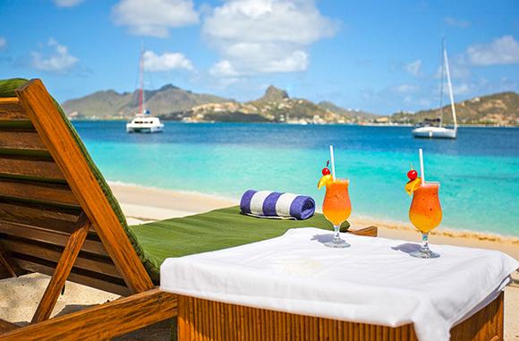 Next Hot Destination: Saint Vincent and the Grenadines
