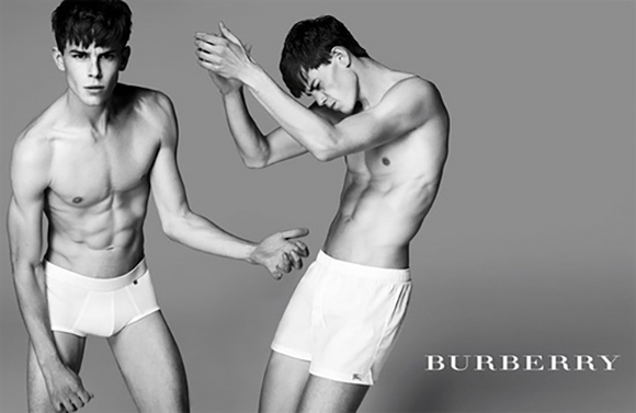 Burberry Underwear (jeremy young)