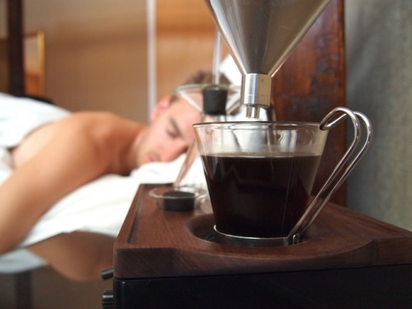 Wake Up With The Barisieur