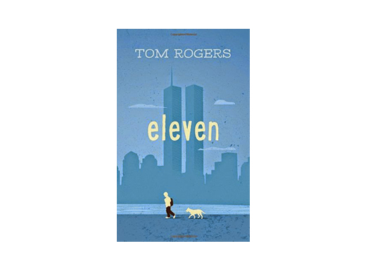 Book Review: Eleven