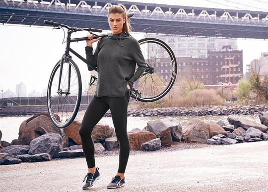 Athleta To Hit New York Fashion Week