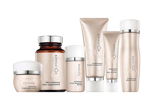 Equitance The Must-Have Skincare Collection