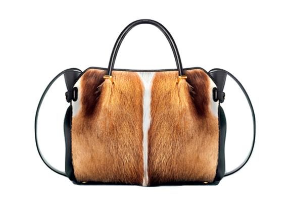 Fur Bag Favorites to Keep You Fabulous this Winter