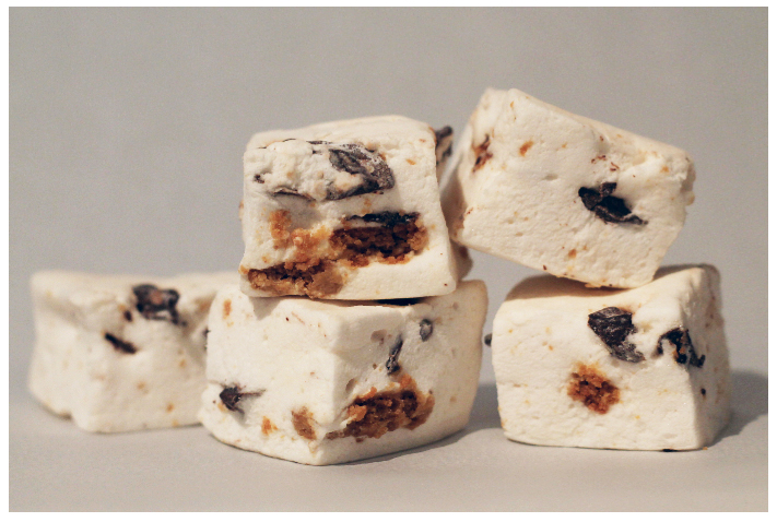 Squish: The Marshmallow You Need to Try