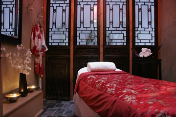 Spa Room Red 2