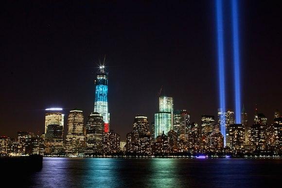 9/11 Memorial Tributes 2014