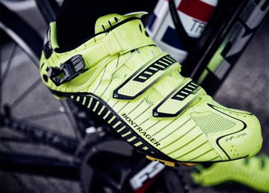 Bontrager: The Perfect Shoe for the Perfect Cyclist