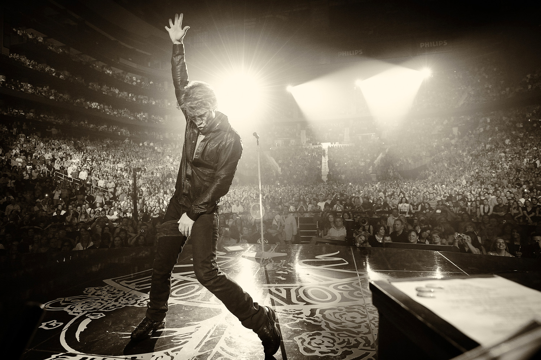 Bon Jovi: Work