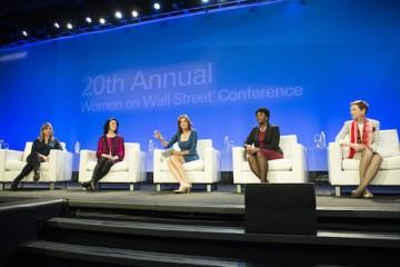 2014 Women on Wall Street
