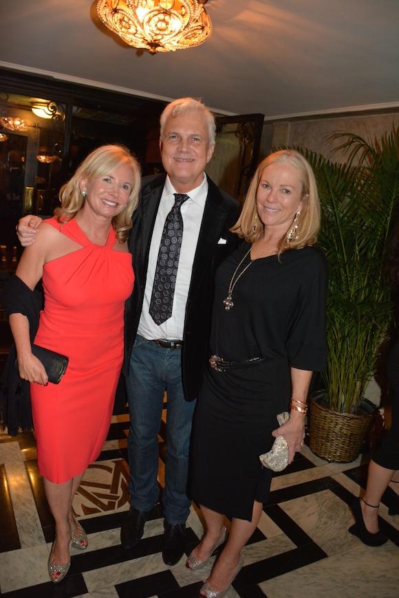 4_Sharon Bush_Tom Knapp_Anne Hearst_credit Rose Billings