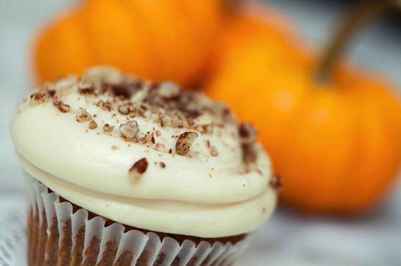 Magnolia Bakery's Flavors of Fall