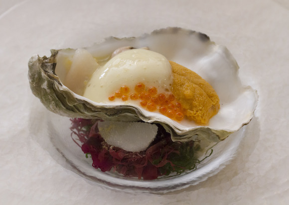 Chef Bouley Has A New Squeeze: Yuzu