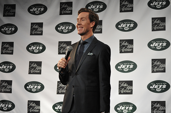 11th Annual Taste Of The Jets