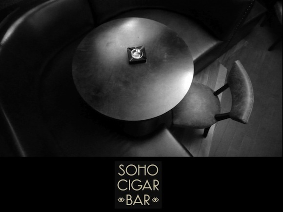 Circa Tabac To Be Renamed: Soho Cigar Bar - Downtown Magazine