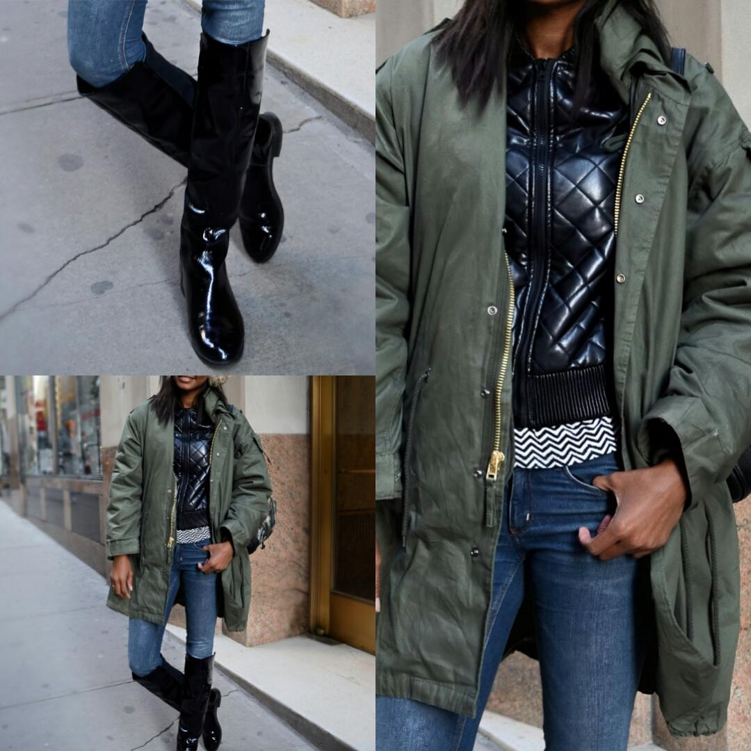 NYC Street Style December 2014