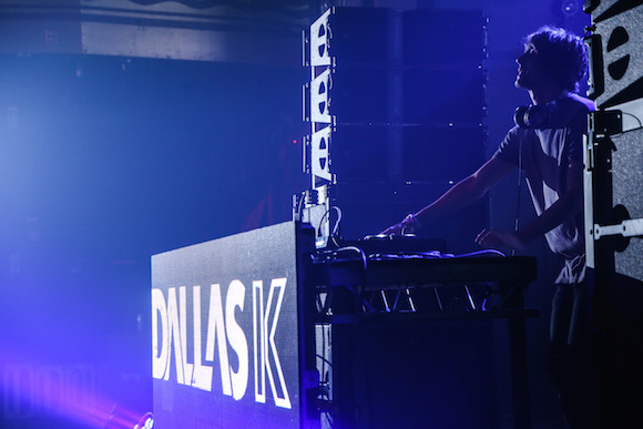 Q&A with EDM Producer DallasK