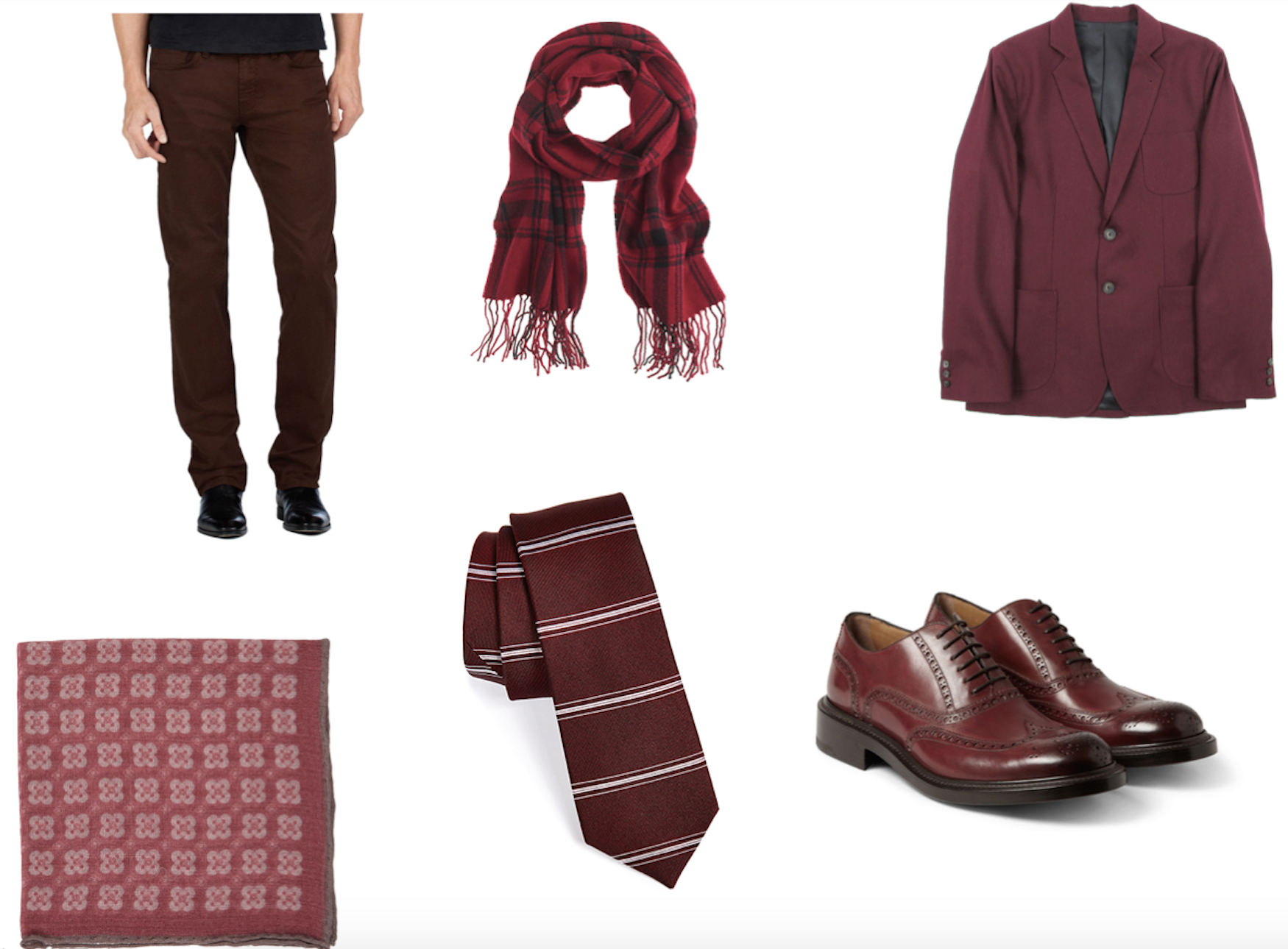 Marsala has been selected as the 2015 Pantone Color of the Year.