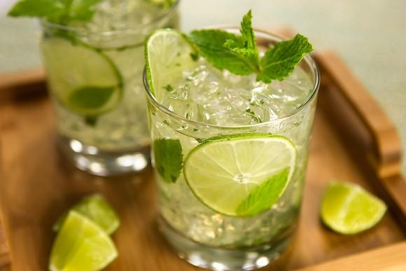 Rum Cocktais