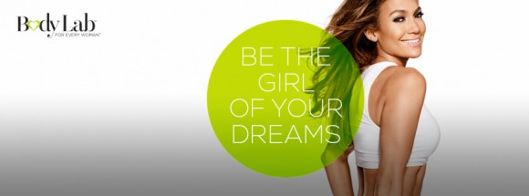 Jennifer Lopez Launches BodyLab